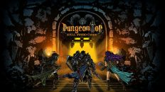 Présentation Spell Sword Cards: Dungeon Top (PC)