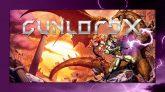 Test Gunlord X (PS4)