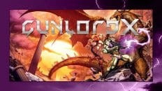 Test Gunlord X (PS4)