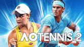 Test AO Tennis 2 PS4