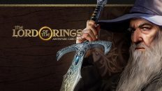 Test - The Lord of the Rings: Adventure Card Game - Definitive Edition