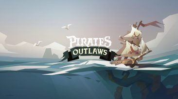 Test Pirates Outlaws