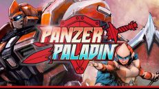 Panzer Paladin