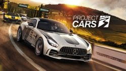 Test Project Cars 3 PS4