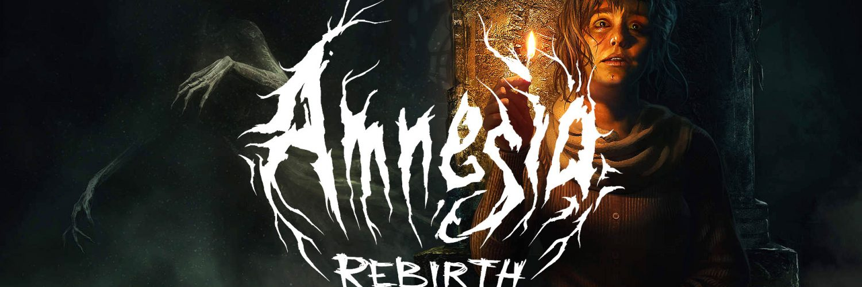 test amnesia rebirth