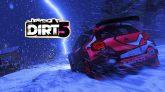 Test Dirt 5 sur Xbox Series S