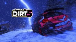 Test Dirt 5 - Xbox Series S | X