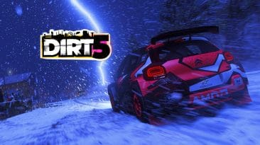 Test Dirt 5 - Xbox Series S | X
