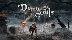 Test Demon's Souls PS5