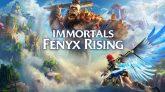 Test du jeu Immortals Fenyx Rising
