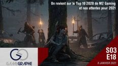 Game Graphe (Podcast) S03-EP18