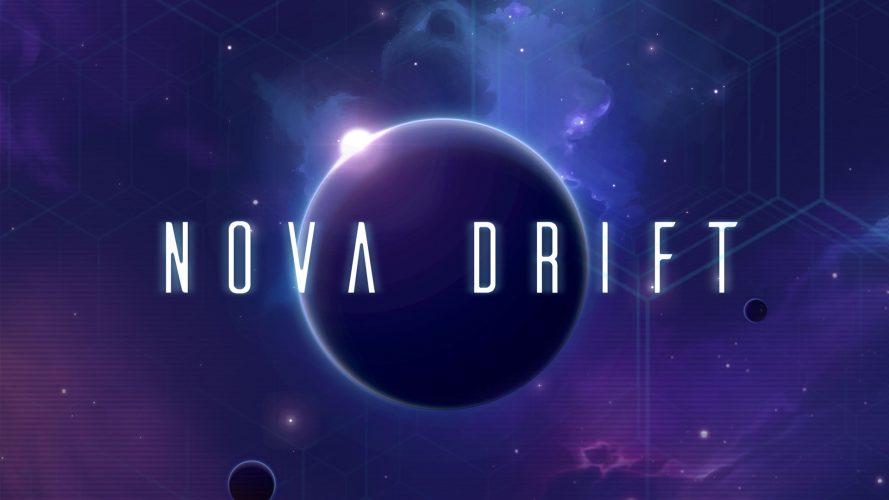 Découverte Nova Drift (PC)