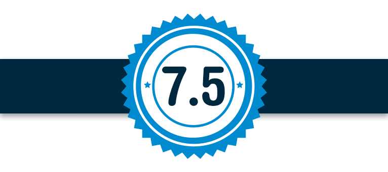 Test de jeu - Score 7.5