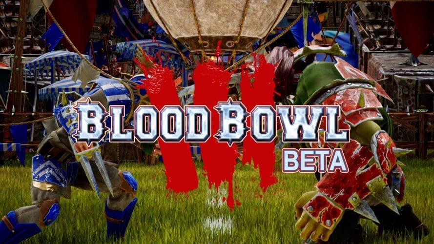 Blood Bowl 3 (beta)