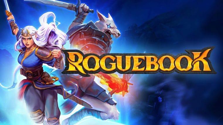 Test du jeu Roguebook sur PC
