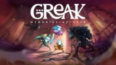 test greak memories azur