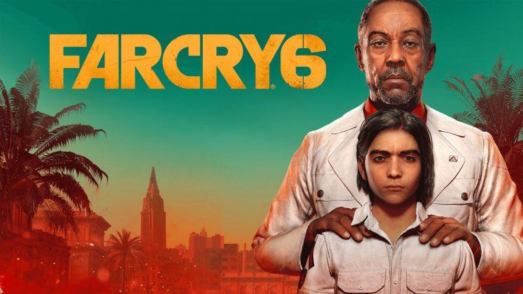 Test de Far Cry 6 sur PS5